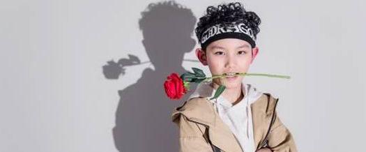 小艺人郭敬首支单曲《我的愿望》近日首发