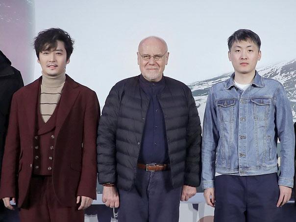 《追凶十九年》亮相平遥国际电影展 征服马可·穆勒