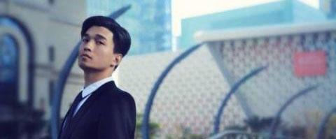 歌手谢松亮新创作单曲《陷阱》近日发行