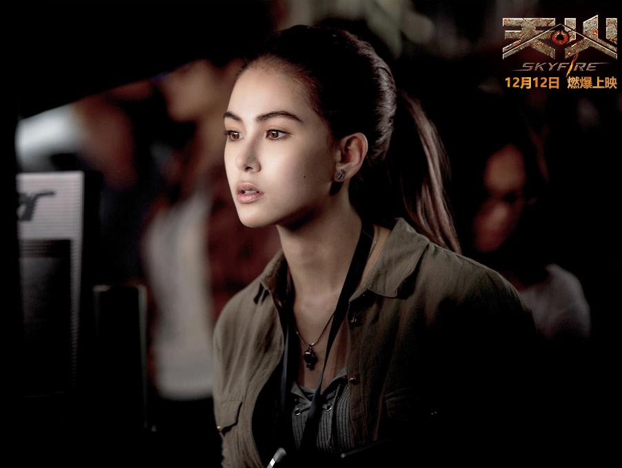 周杰伦演唱会官宣昆凌新片《天火》定档12月12日