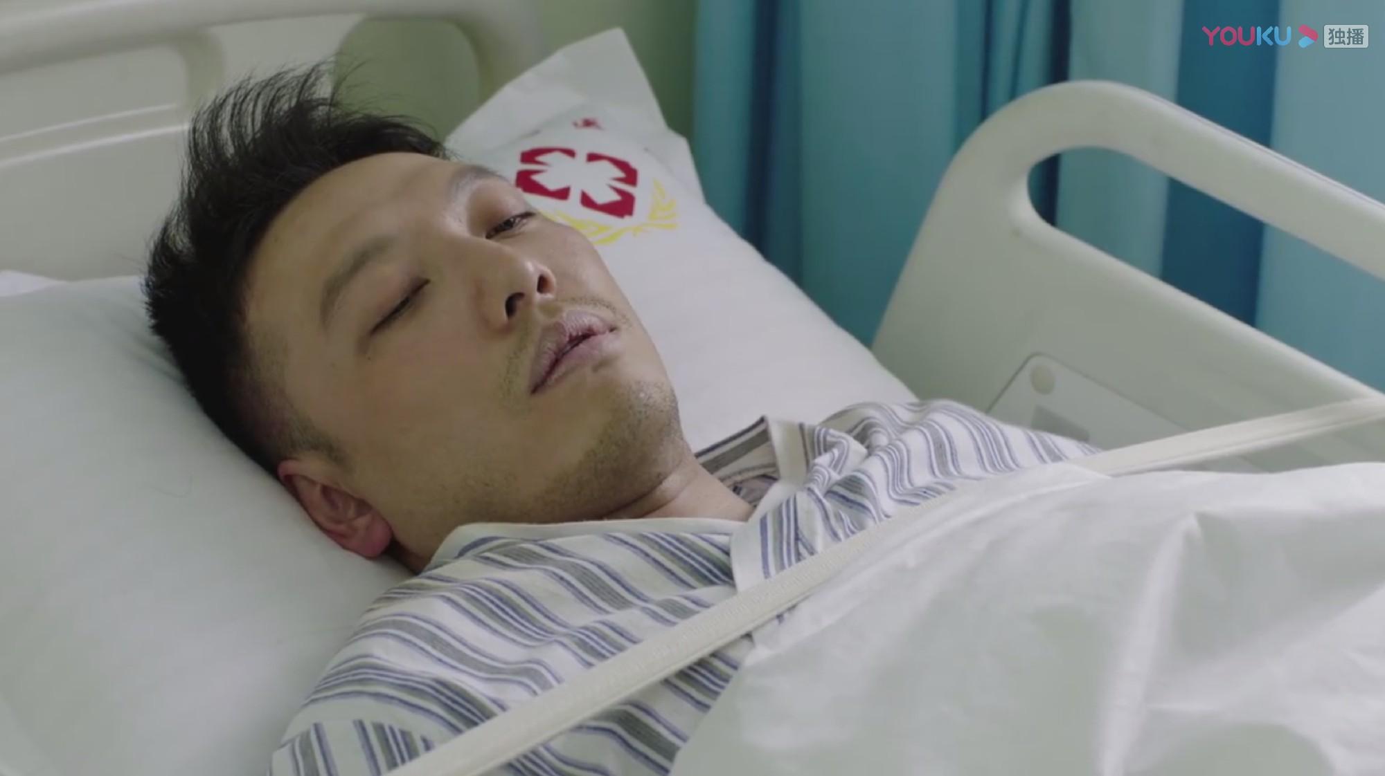 赵震宇《读心》塑造病患角色 精湛演技获好评