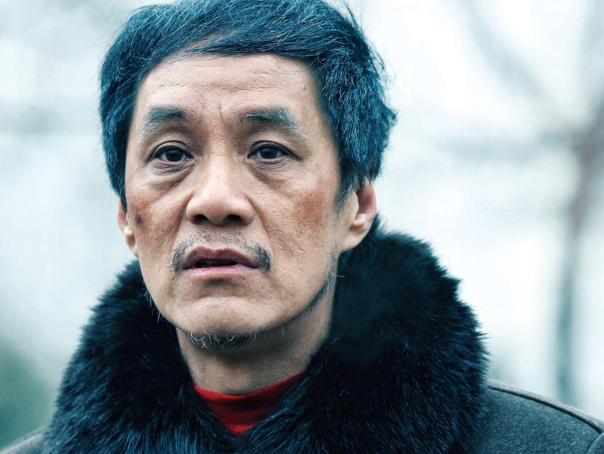 冯远征主演《应承》罗马国际电影节斩获大奖