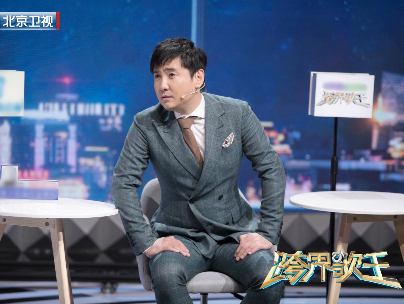 北京卫视2019《跨界歌王》震撼开唱热度不减