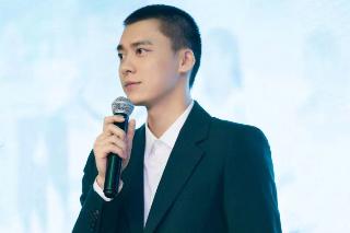 李易峰被授予检察机关法治进校园形象大使