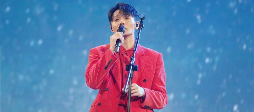 李荣浩2020年巡演首唱落地佛山 11月4日开启预售
