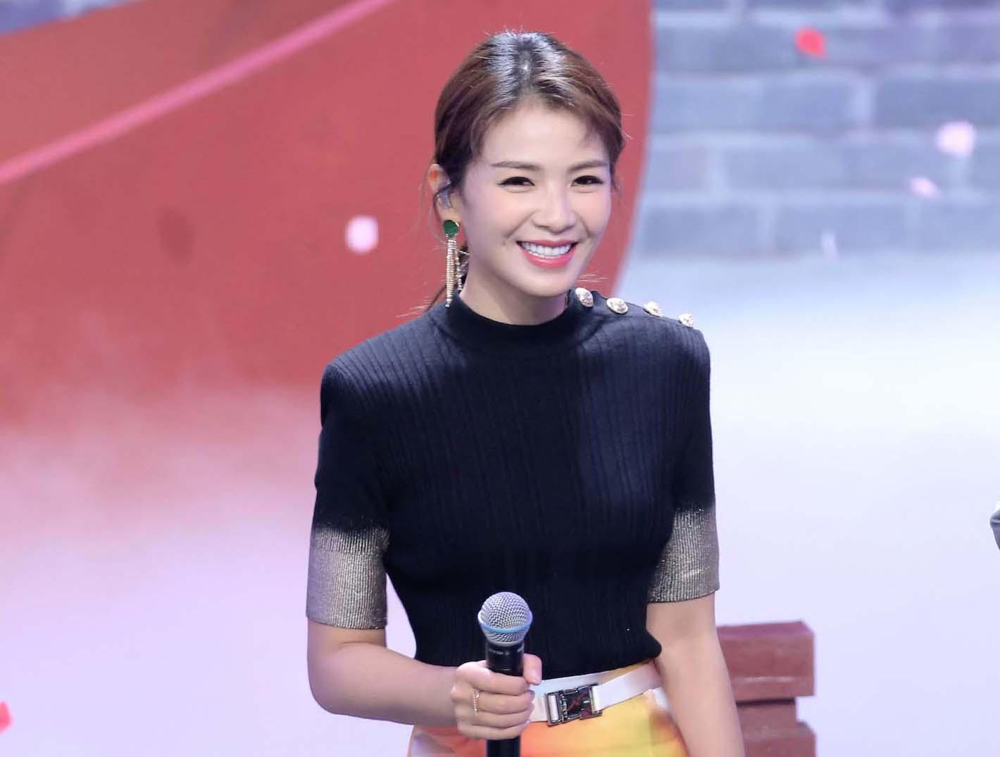 北京卫视2019《跨界歌王》刘涛细腻演唱直抵人心
