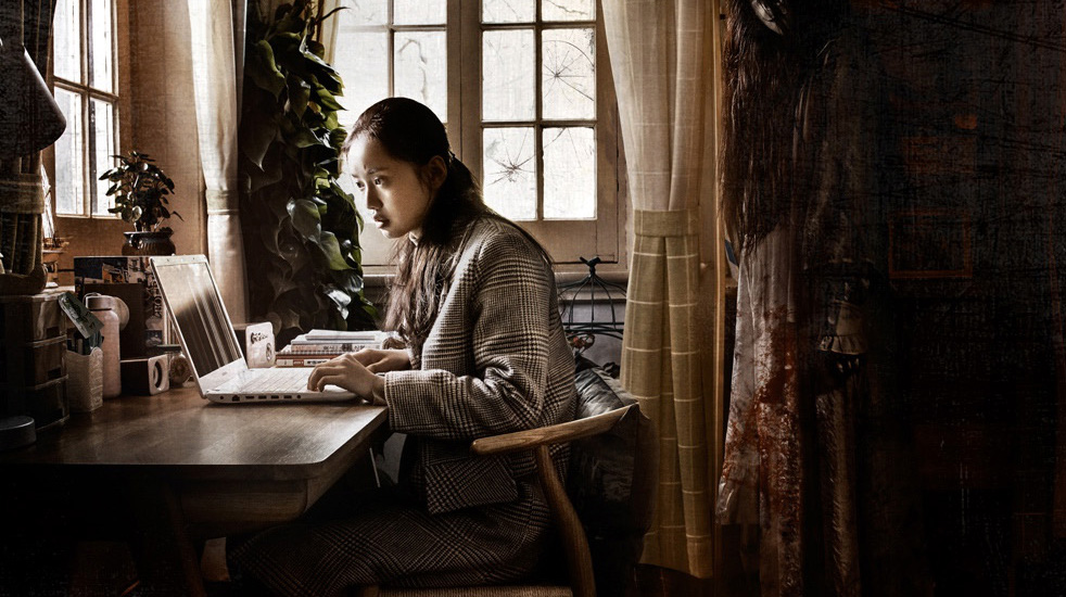 马伯庸首部惊悚小说改编电影《网络凶铃》即将上映