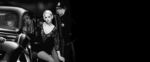 原版百老汇音乐剧《芝加哥》11月21日四川大剧院上演