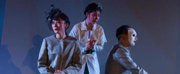 柏林中国文化中心成功举办第七届小剧场话剧周