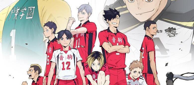 《排球少年!! 陆VS空》OVA和PV近日正式公开