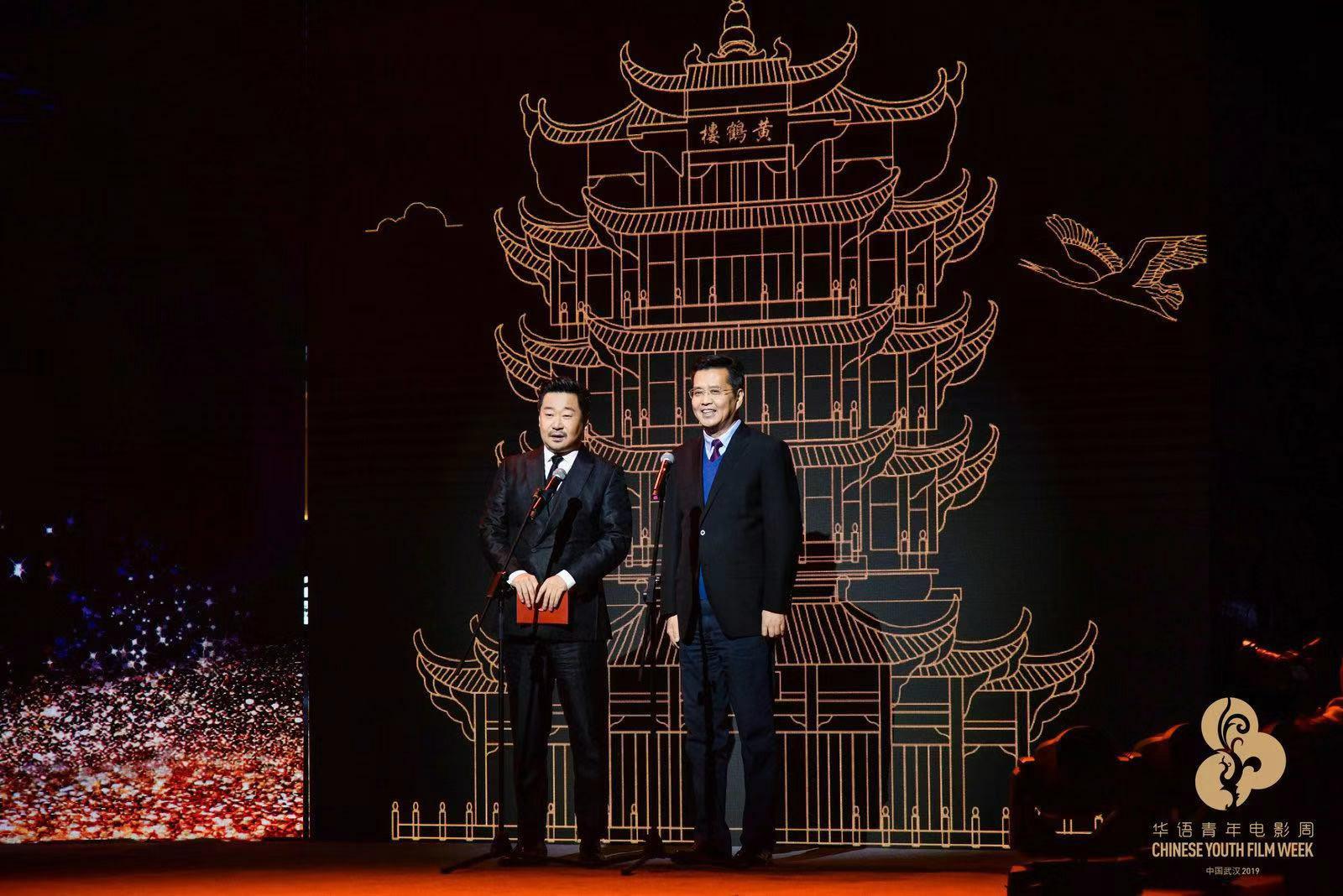 王景春任华语青年电影周推选委员会主席助力新一代电影人