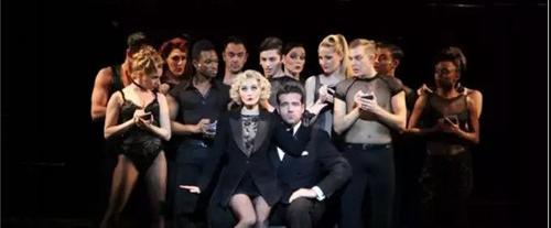 音乐剧《芝加哥》第二轮巡演12月15日登陆上海