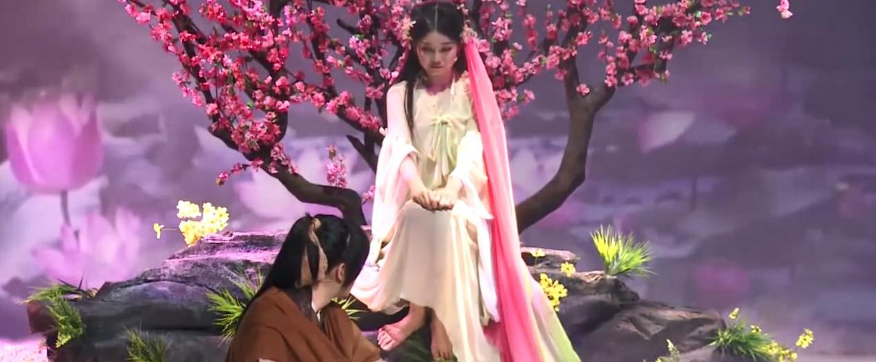 舞台剧《仙剑奇侠传》幕后视频公开 12月20日登陆上海