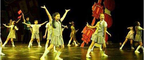 原创儿童音乐剧《缺一不可》亮相上海国际艺术节