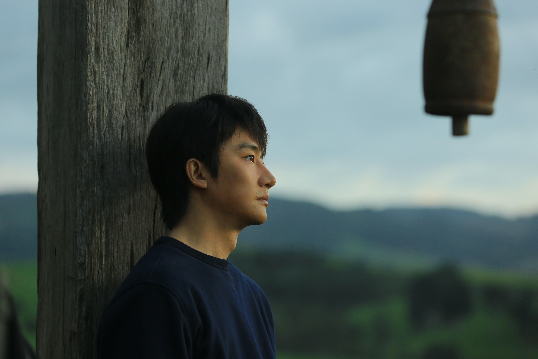 黄轩《只有芸知道》热映 贺岁档引爆观众泪点
