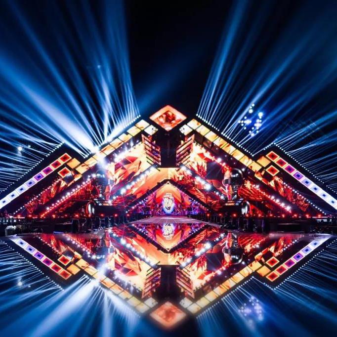 湖南卫视跨年演唱会开拓粉丝互动新模式