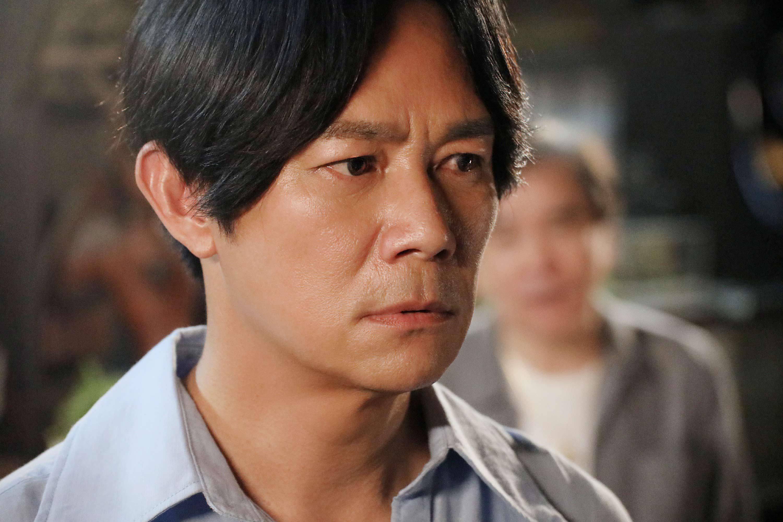 张兆辉领衔主演《黄金有罪》TVB重回巅峰时期
