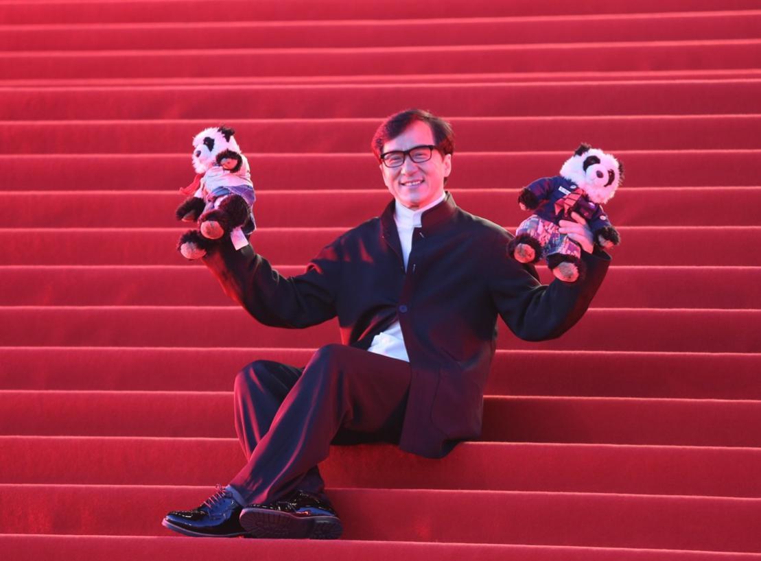 邀您踏上第十届北京国际电影节开闭幕红毯