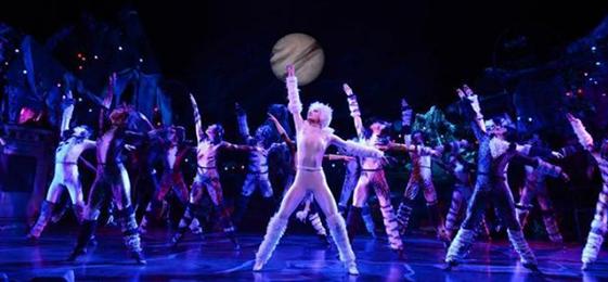 2020百老汇音乐剧《猫》6月登陆石家庄大剧院