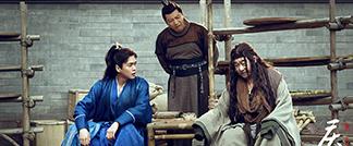 《庆余年》香港开播 港版片头曲曝光好评如潮