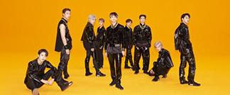 NCT 127最新专辑主打歌《英雄》致敬李小龙