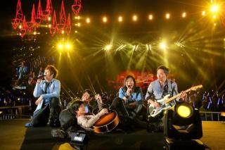 五月天发布歌曲《憨人》影片庆祝成团23年