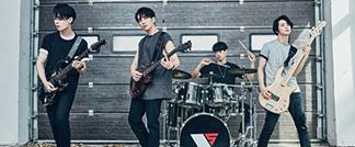 中国原创乐队VOGUE5献声动画《GIBIATE》中文版片尾曲