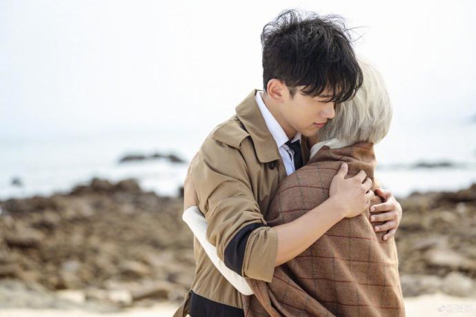 张杰新歌《爱人啊》正式发布 MV惹人感动泪目
