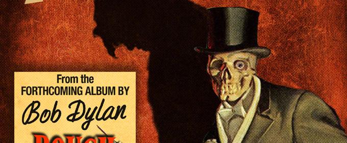 美国传奇民谣歌手鲍勃·迪伦新专辑将于6月发行