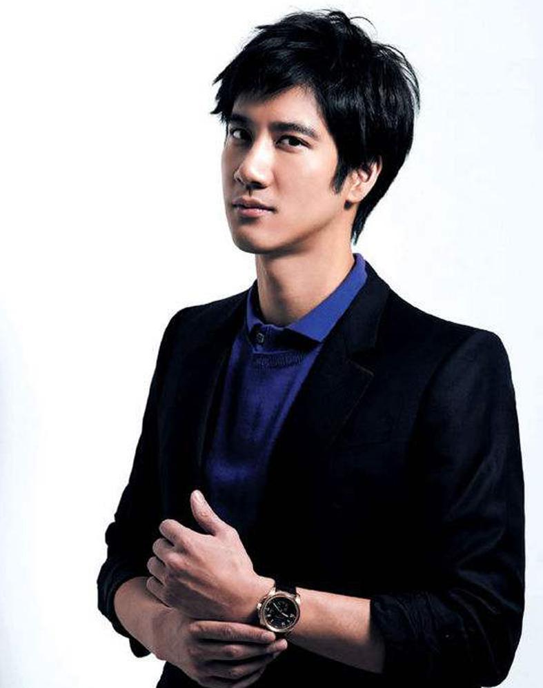 王力宏玩转多样音乐风格 引领华语乐坛创新