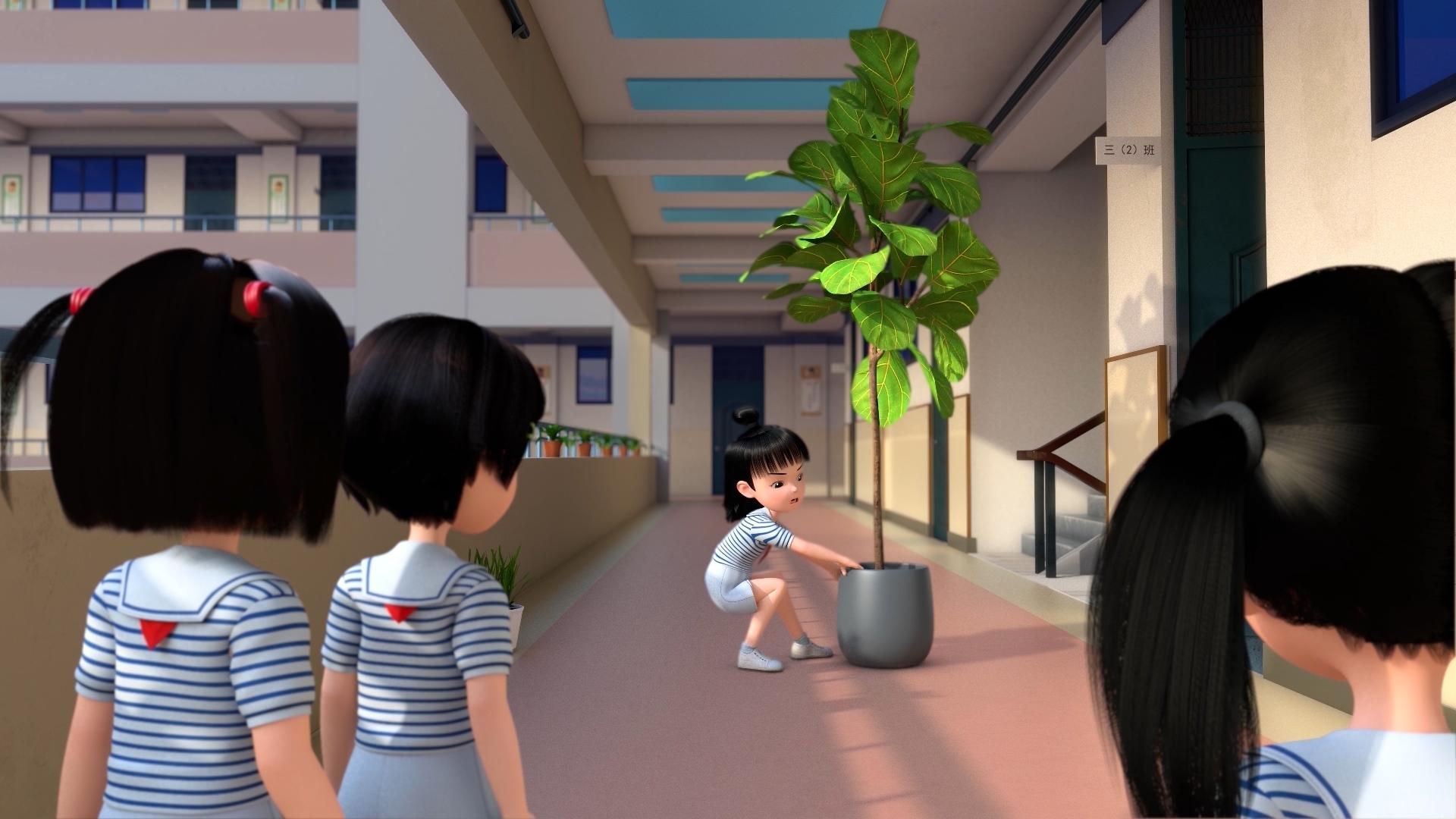 """《23号牛乃唐》给植物""""浇水施肥晒太阳""""有错吗?"""