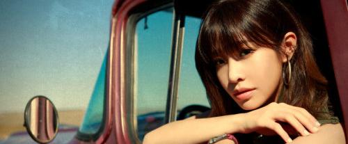 袁咏琳最新单曲《21天》上线首发