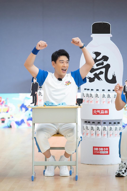 王耀庆多档综艺霸屏 话题不断成笑点制造机