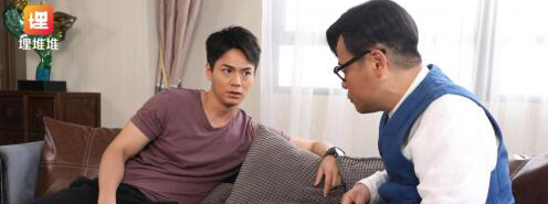 TVB台庆剧《木棘证人》开播 迷离案情笑料百出