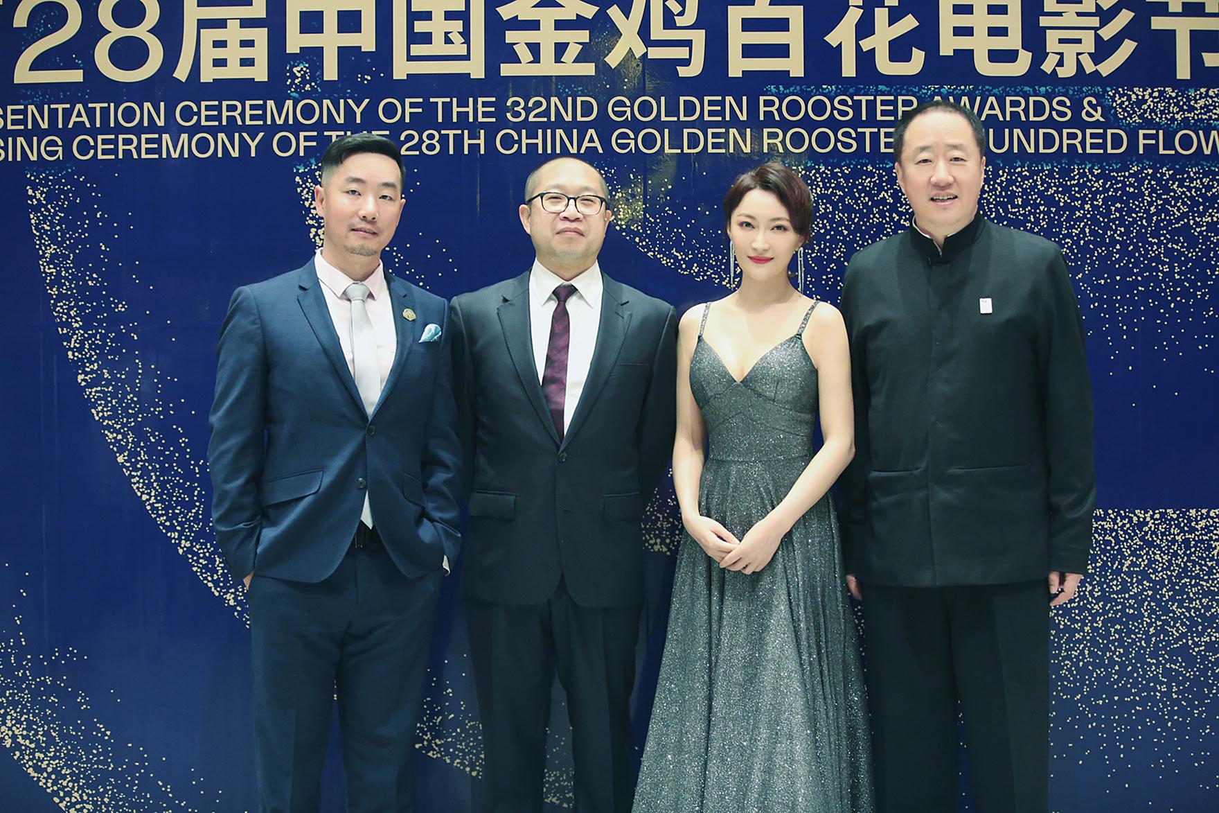 电影《妈祖回家》即将上映 妈祖文化引华人共鸣