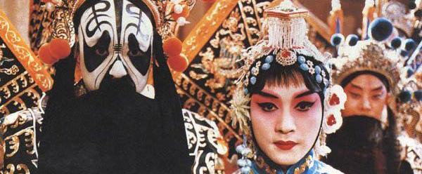 电影《霸王别姬》将推出百老汇同名音乐剧