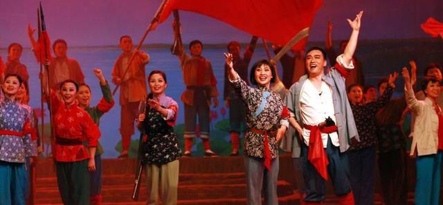 经典民族歌舞剧《洪湖赤卫队》12月登陆广州大剧院