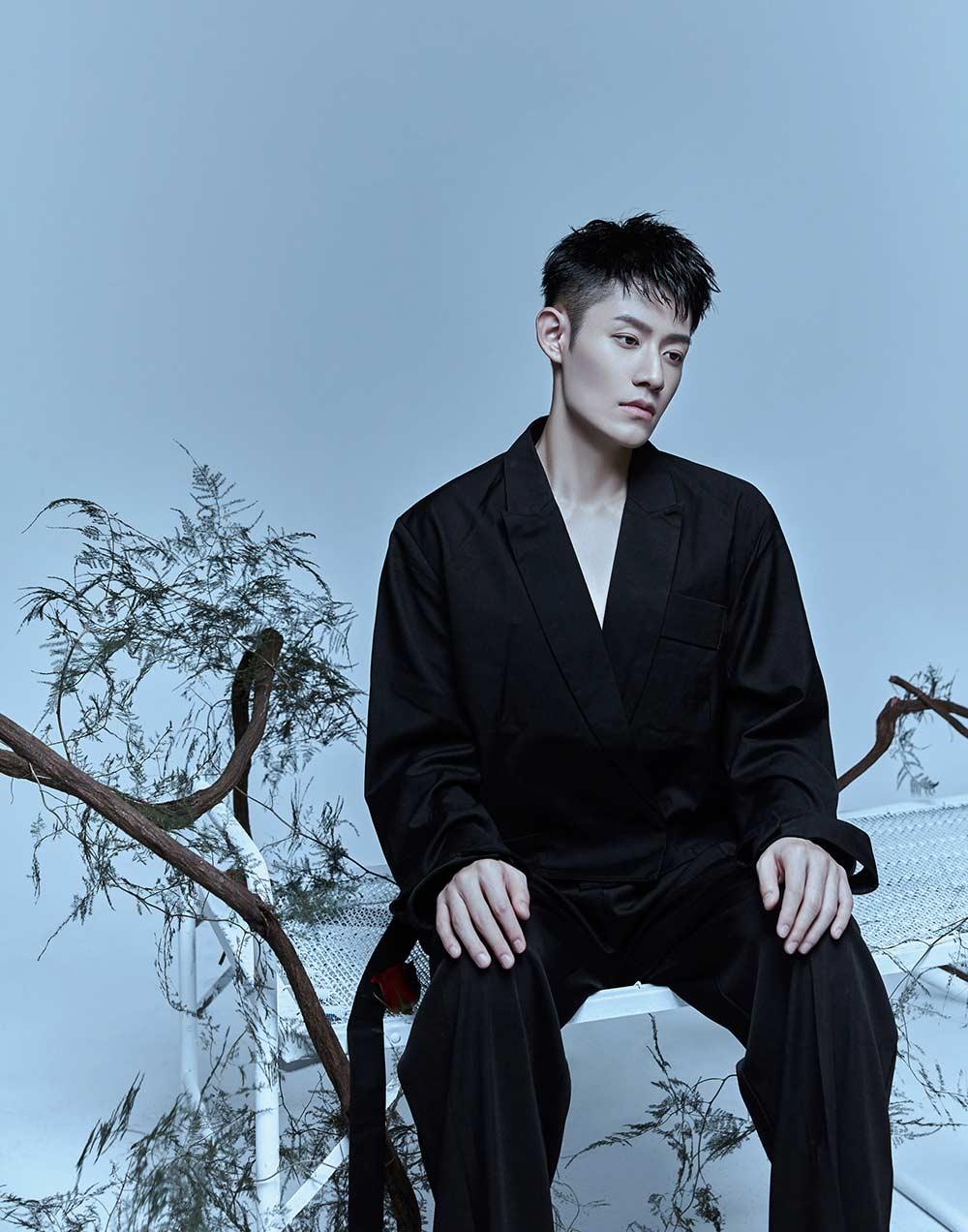 彭楚粤原创EP主打单曲《极度舒适》上线 浪漫诠释舒适律动