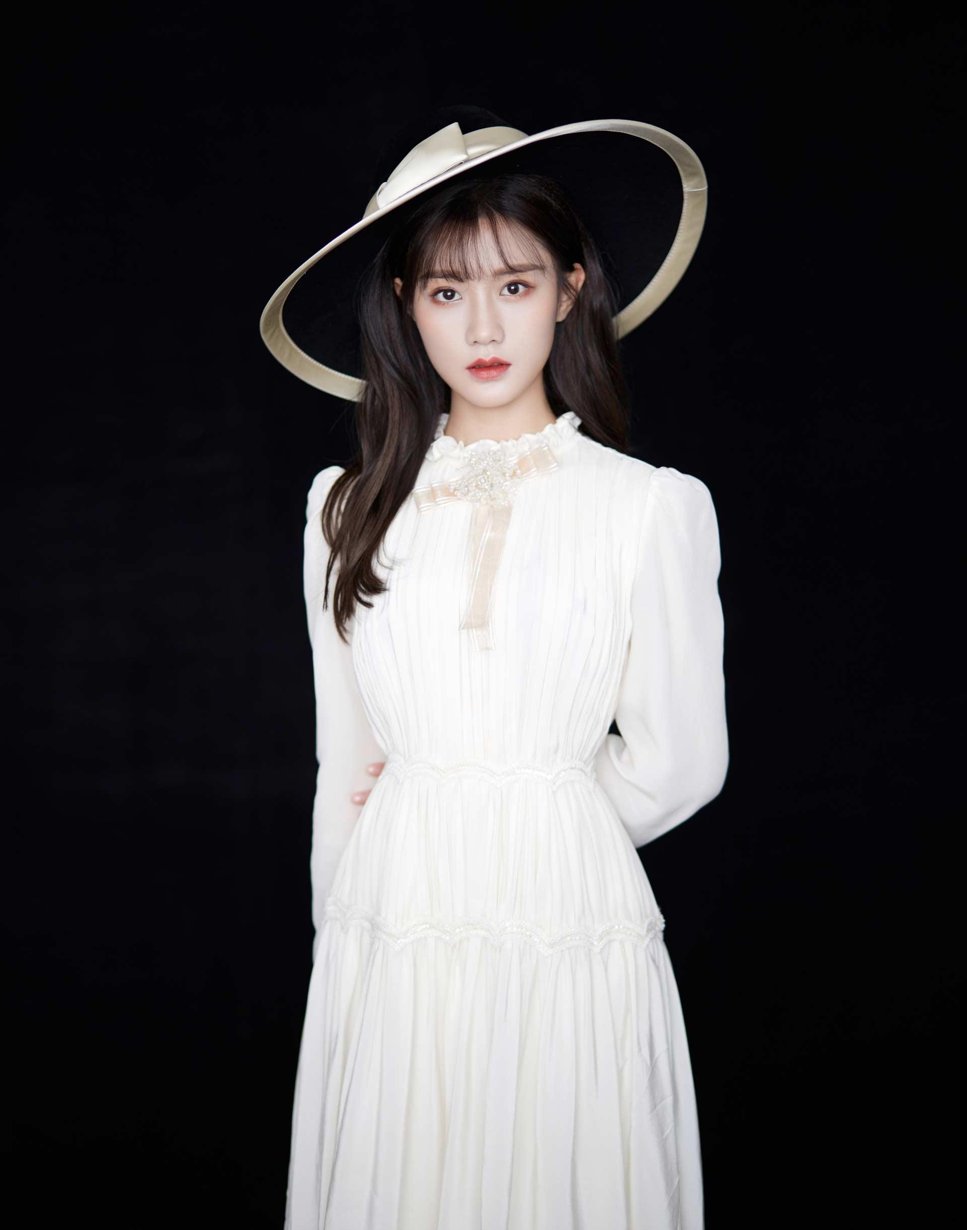 陈意涵Estelle上榜2020前三季度OST演唱歌手TOP3