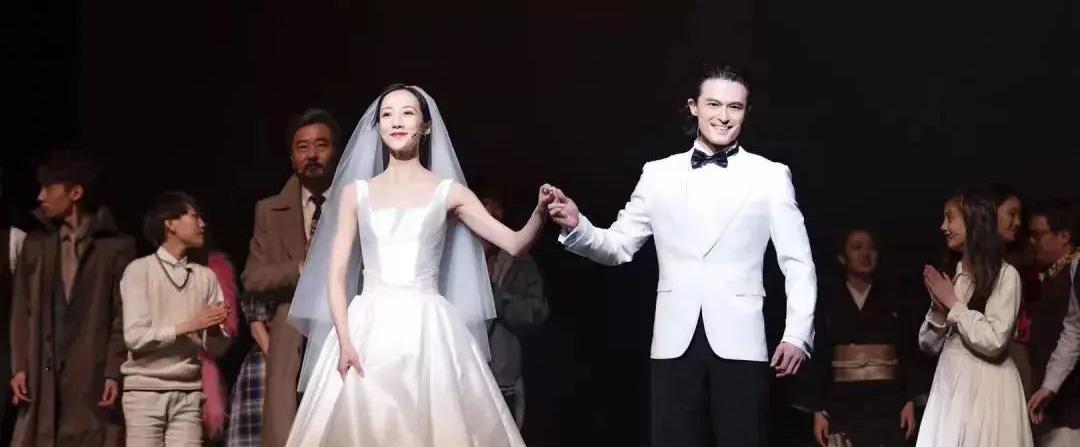 音乐剧《白夜行》12月24日登陆上海
