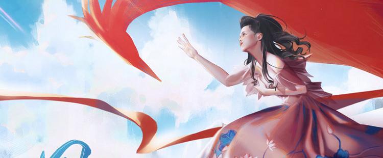 龚琳娜最新专辑神话新曲《凤皇》上线