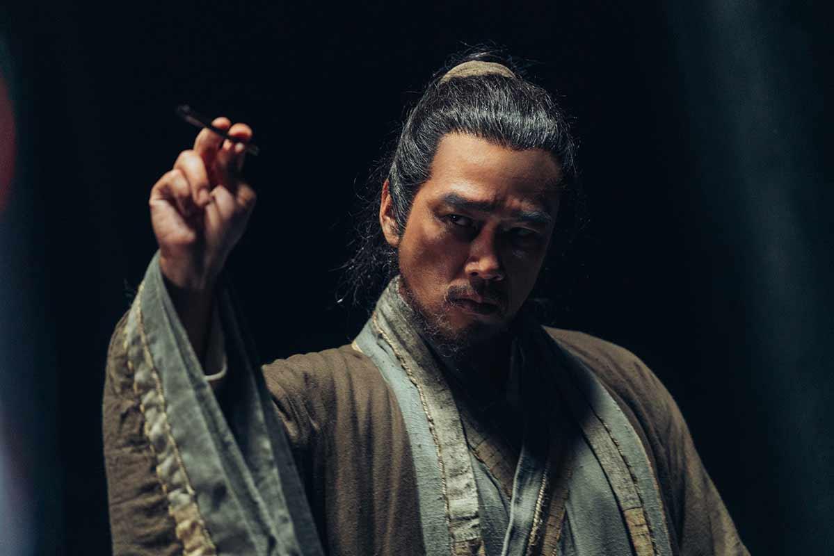 《赤狐书生》王耀庆颠覆出演穷苦书生引热议
