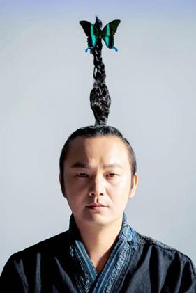 未来民族乐团蝶长全新同名EP正式上线