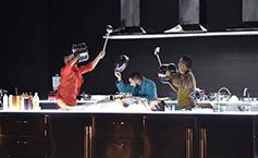 先锋版话剧《哈姆雷特》1月15日西安上演