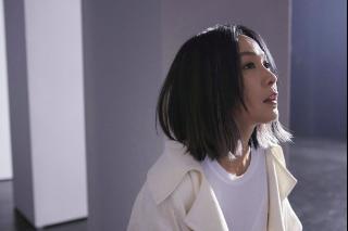 刘若英推出2021全新单曲《黄金年代》