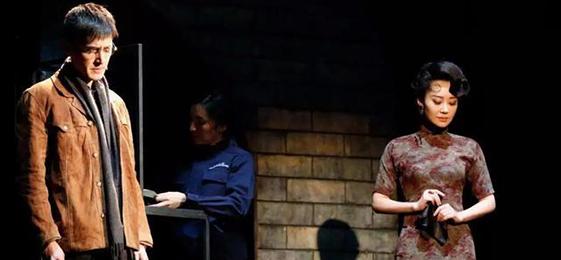 话剧《如梦之梦》3月4日登陆上海