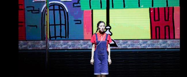 舞台剧《Anne的侏罗纪公园》成都站即将开演