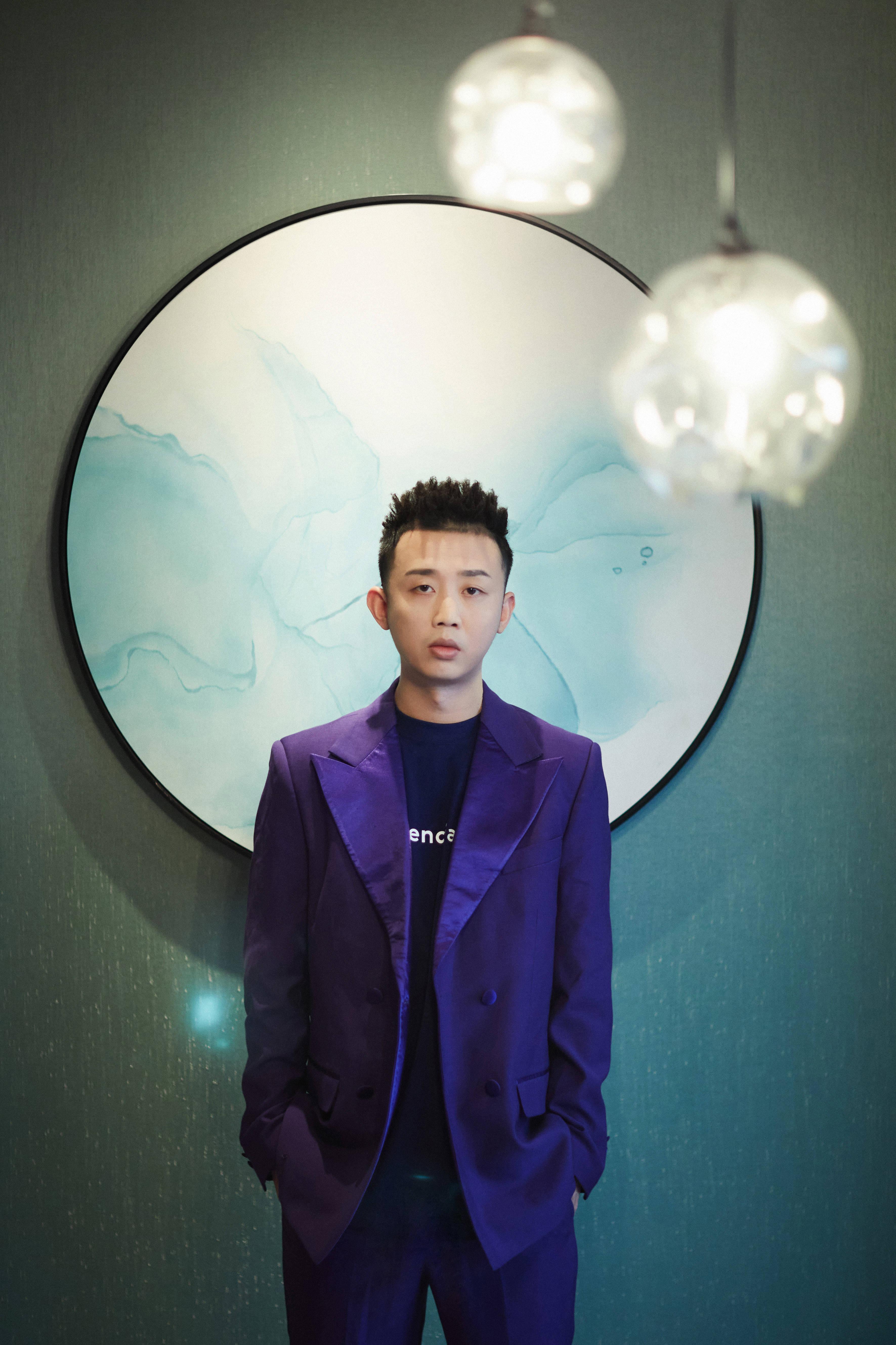 种梦音乐歌手GAI周延的中国情怀