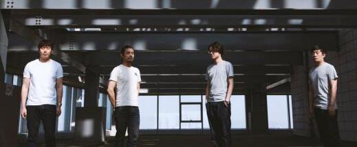 后摇乐队琥珀发布时间边界2021巡演日程
