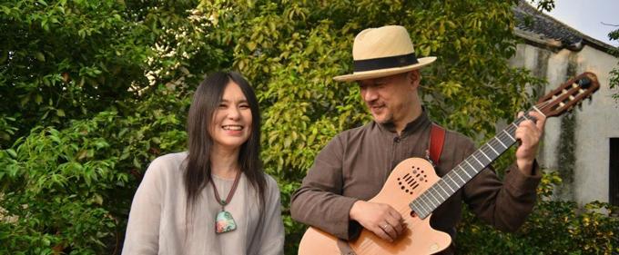 小娟&山谷里的居民音乐会7月北京开演